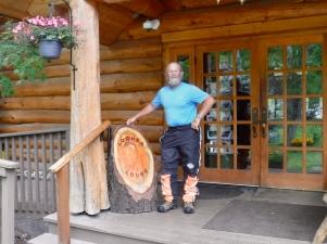 Loscha Lodge Click to Enlarge